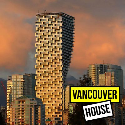Vancouver House