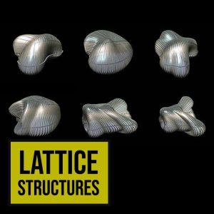 Lattice Structures