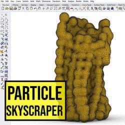 Particle Skyscraper-500X