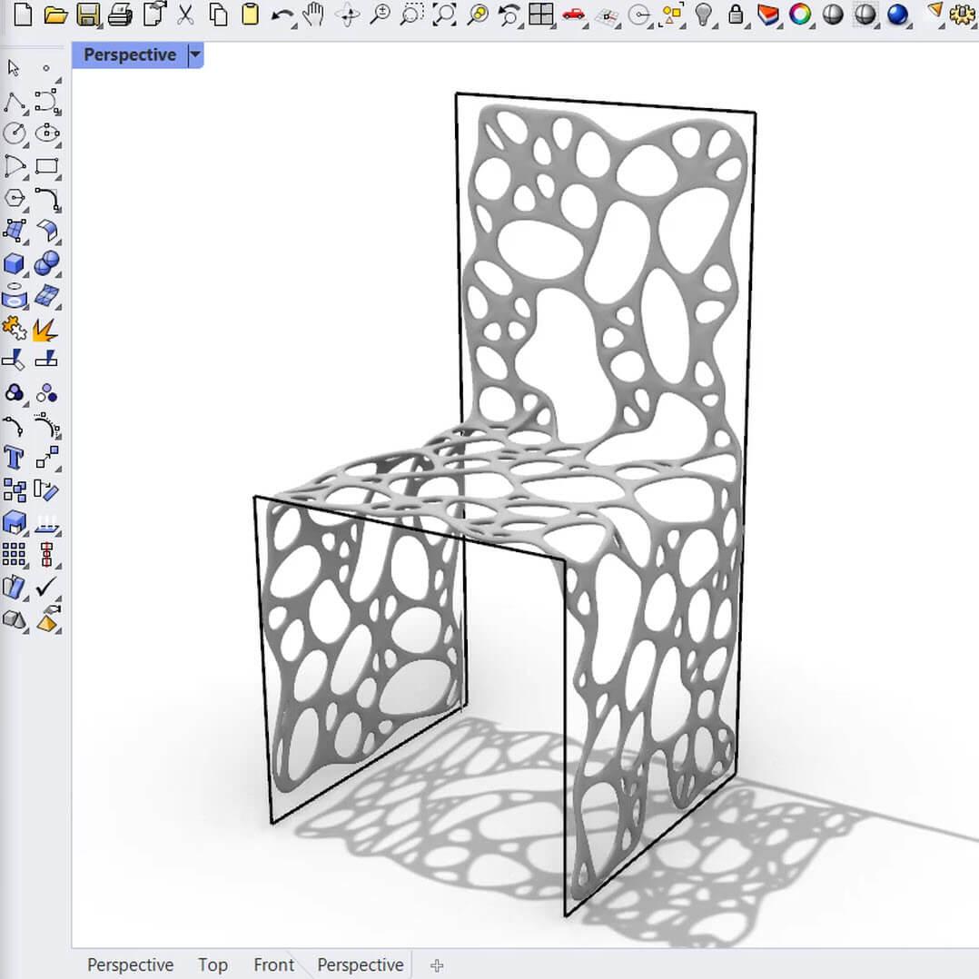 Proximity Chair