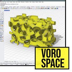 Vorospace - Cover SQ - 500