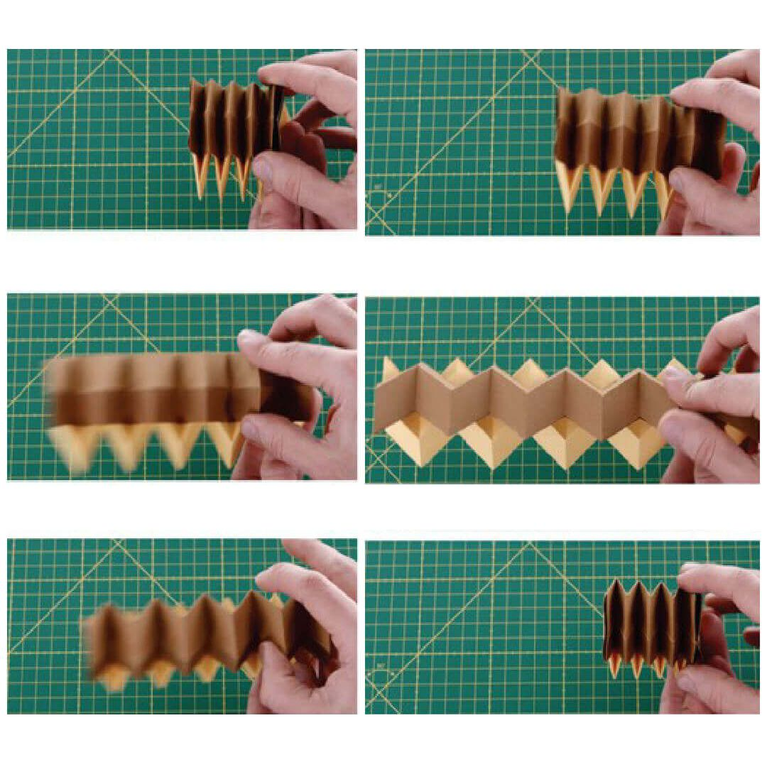 Origami Structures